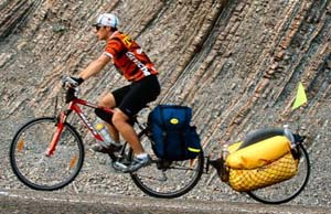 Adventure Cycling Guide cycle touring Extrawheel