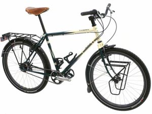 Adventure Cycling Guide Thorn Exxp Expedition Bike